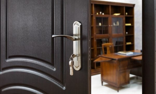 commercial locksmith tyler tx- commercial building rekey - master key system - locksmith express