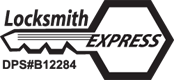 locksmith tyler tx - locksmith express - logo