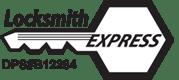locksmith tyler tx - locksmith express - logo